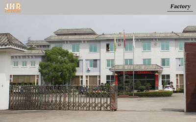 Chine Meizhou JHR Trading Co., Ltd.